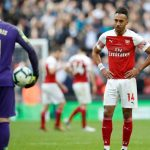Transfer Talk: Mikel Arteta CONFIDENT Aubameyang will stay at Arsenal