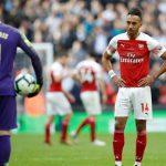 Premier League: Pierre-Emerick Aubameyang confident of ending poor run