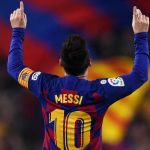 La Liga: 'I will STAY (for now),' states Lionel Messi