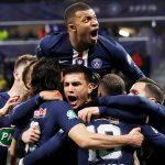 Ligue 1: PSG rocked as stars Marquinhos, Navas and Icardi test positive for coronavirus