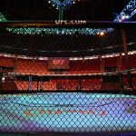 UFC 249 Fighter, Jacare Souza, Tests POSITIVE for Coronavirus