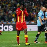 'Till today, it still haunts me,' – Asamoah Gyan