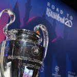 UEFA Champions League 2020 Quarterfinal Draw Revealed