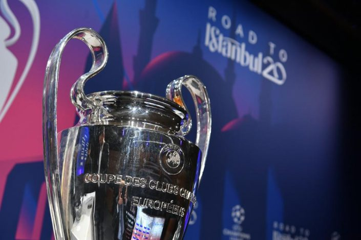 Champions League Final set to be held on August 29