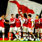 Arsenal 'could' Feature in Next Year's Champions League if Current Season is not Concluded