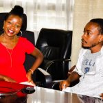 """""""She is No Longer Number One"""" First Kenyan COVIDー19 Patient Recovers"""