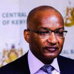 CBK Sets Next Monetary Policy Meeting to Nov.  26