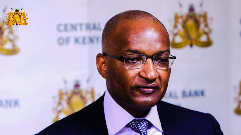 CBK Keeps Rates Unchanged Amid Resurgence of COVID-19 Infections