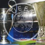 Champions League and Europa League set for World Cup-style tournament