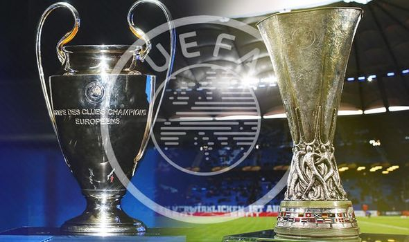 European Competitions