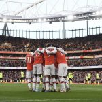 Arsenal Stars to Agree 12.5% Pay Cut