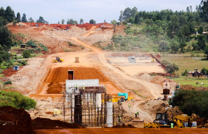 Kenya to Sell Six-year Infrastructure Bond to Raise Ksh 25.6 billion