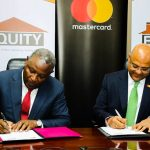 Equity, Mastercard Foundation Commit 1.1 Billion To COVID-19 Response in Kenya