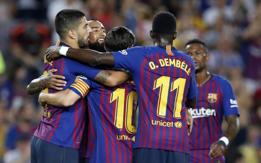 La Liga Clubs set to resume training