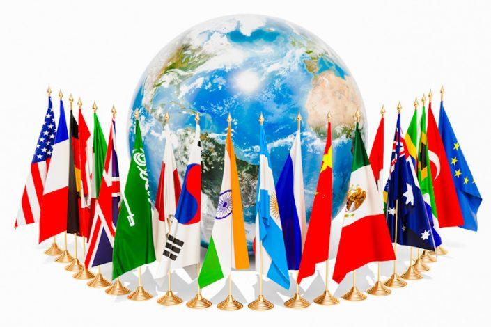 G20 Suspends Debt Repayments for 76 Poor Nations