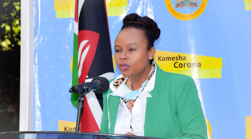 Kenya Records Highest Number of Local Covid-19 Transmission Cases