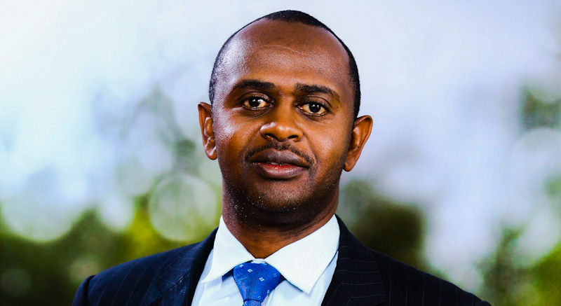 Mr. Ndegwa takes over from Mr. Allan Kilavuka, who was appointed the Kenya Airways Plc Group Managing Director and Chief Executive Officer.