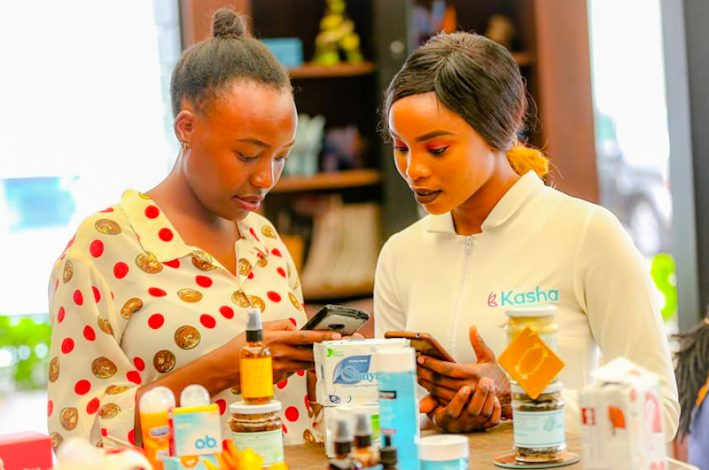 Finnish development financier Finnfund has invested Ksh 100 million (USD 1 million) in e-commerce start-up Kasha to help in its expansion in Kenya and Rwanda.