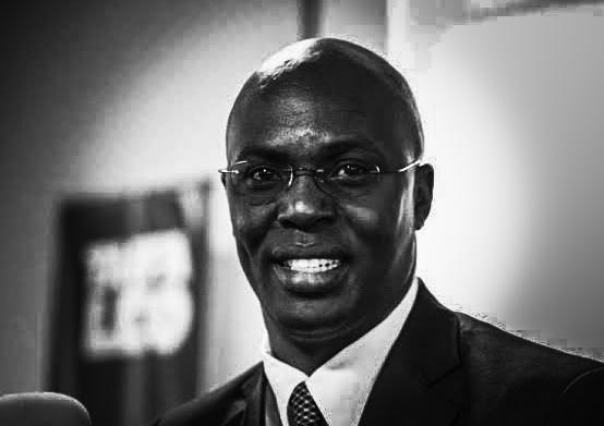 Kenyan Kiswahili scholar, author & journalist Prof Ken Walibora.