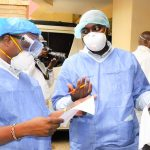 Kenya Reports Record Daily Spike in COVID-19 Cases