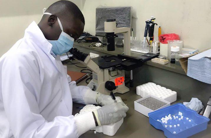 Kenya records 30 more coronavirus cases bringing total to 465