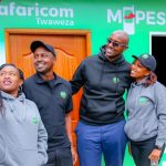 Safaricom, Vodacom Completes Ksh1.4bn Acquisition of M-Pesa from Britain's Vodafone