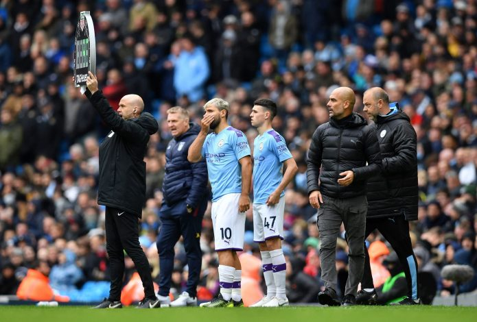 IFAB announces that teams will be allowed to make FIVE substitutions per match