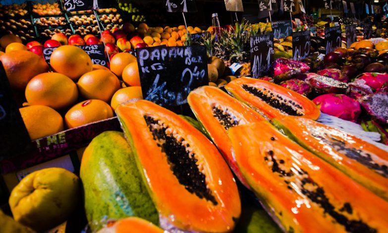 Papaya for immunity