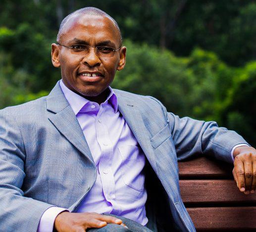 New Safaricom Chief Executive, Peter Ndegwa Takes Over