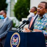 Kenya Formulating Post-Covid-19 Economic Recovery Plan