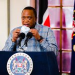 Kenya Extends Movement in and out  Nairobi, 4 Counties Until May 17