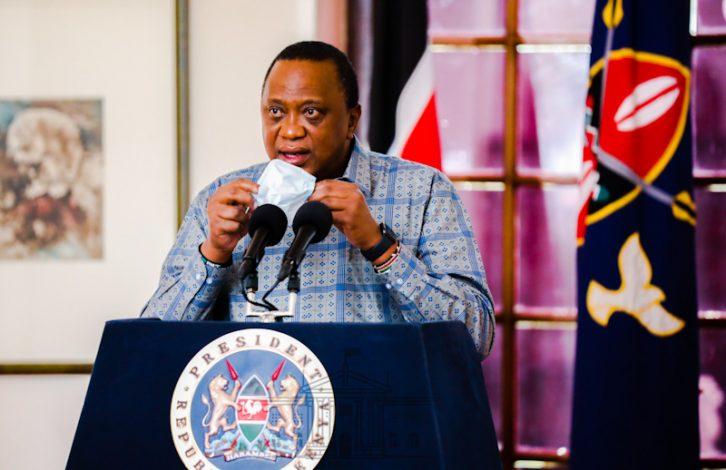 Kenyatta Nominates Nancy Janet Kabui Gathungu for Auditor General