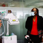 KAM Automotive Sector Develops Prototype Ventilator for Covid Patients