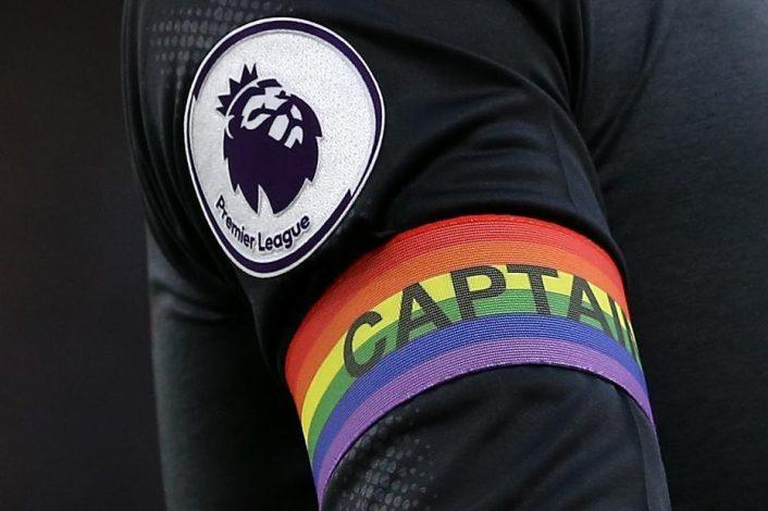 Captain's Armband