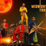 Sauti Sol Set to Release 'Midnight Train' Album in June