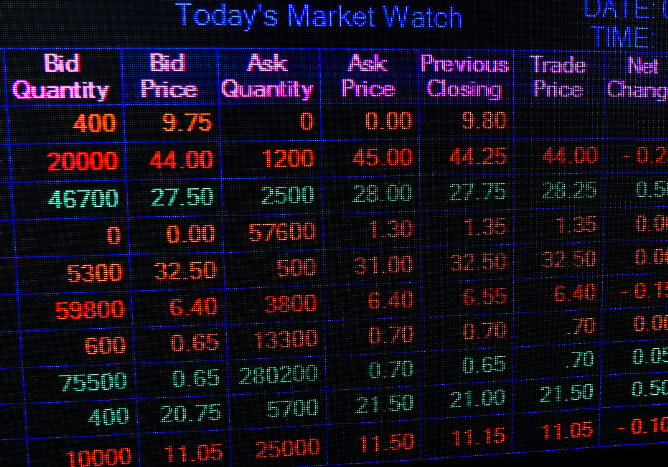 NSE Depressed as Traders Remain Cautious