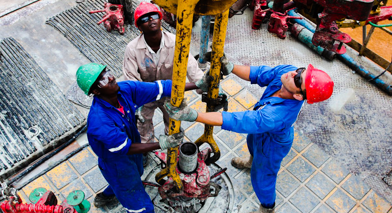 Total Buys Out Tullow Oil in Uganda for $500 Million