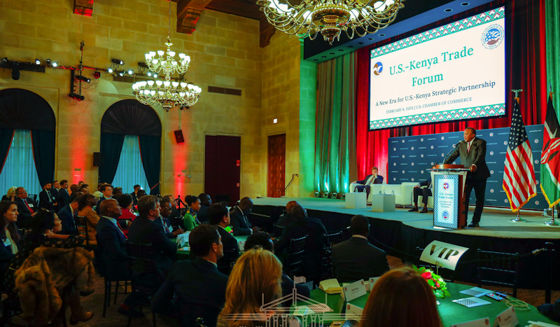 Diaspora Inflows in Kenya up Slightly to KSh24bn in March