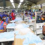Kenya's PMI Drops to 5-month Low in Nov on Covid-19 Resurgence