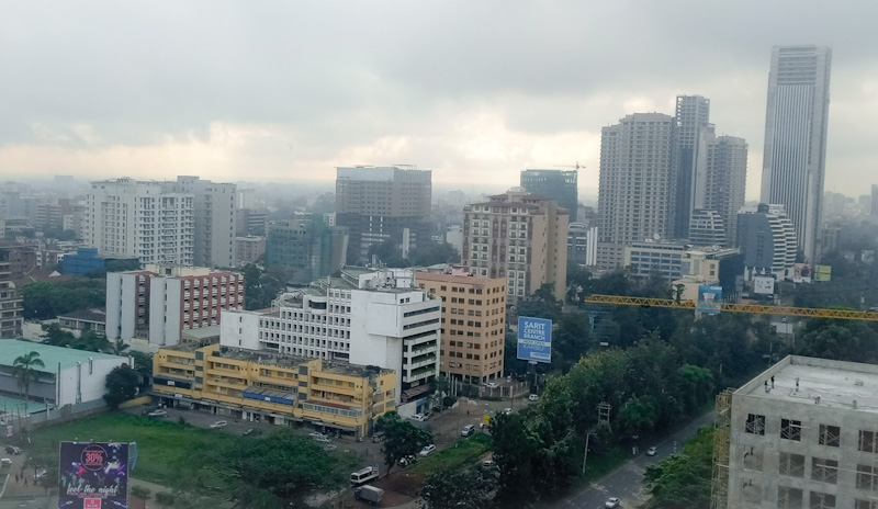 Cytonn Real Estate Maintains Negative Outlook for Nairobi Office Market