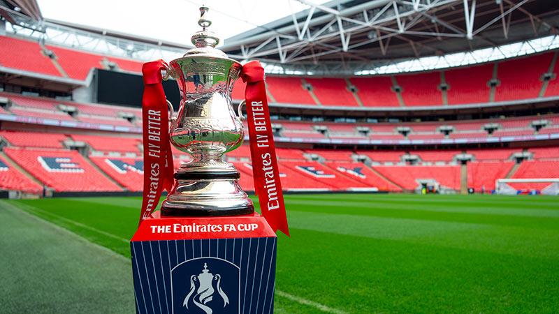 FA Cup Quarter Finals