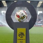 France's Ligue 1 and 2 CANCELLED