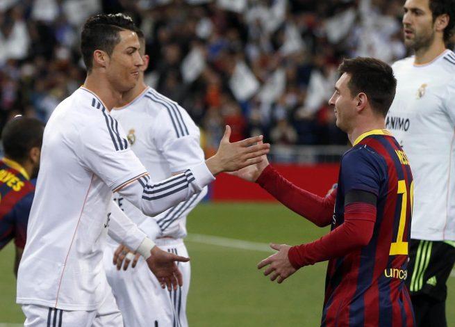Messi vs Cristiano debate