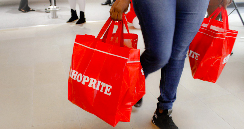 Shoprite, Africa's largest food retailer, has announced plans to discontinue its operations in Uganda and Madagascar.