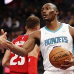 Covid-19: NBA Player Biyombo donates supplies to DR Congo