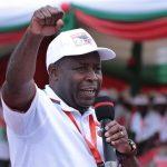 Burundi: Evariste Ndayishimiye set to take over as President
