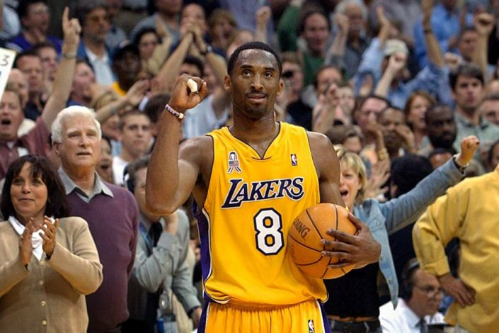 Kobe Bryant died in a tragic helicopter crash alongside his 13-year old daughter Gianna and seven other people in January this year.