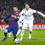 La Liga: 'I would want him to stay,' states Sergio Ramos amid speculation talks about Messi leaving Barcelona