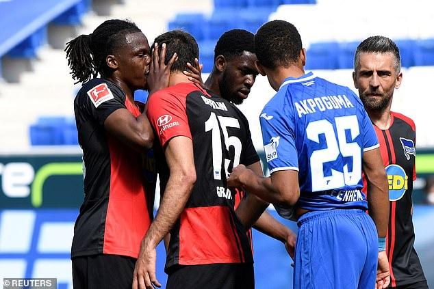 Bundesliga Day One