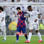 'We Want to Win League Title for Our fans' – Vinicius Jnr